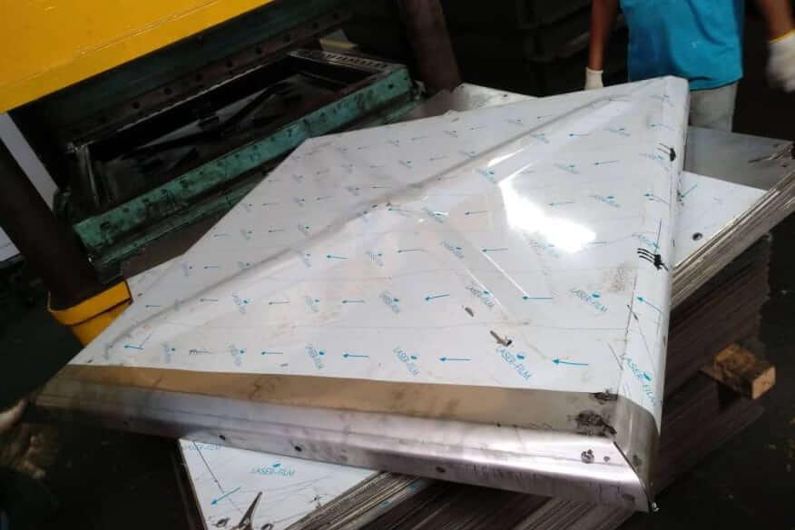 Sunnik Stainless Steel Panel Water Tanks 8