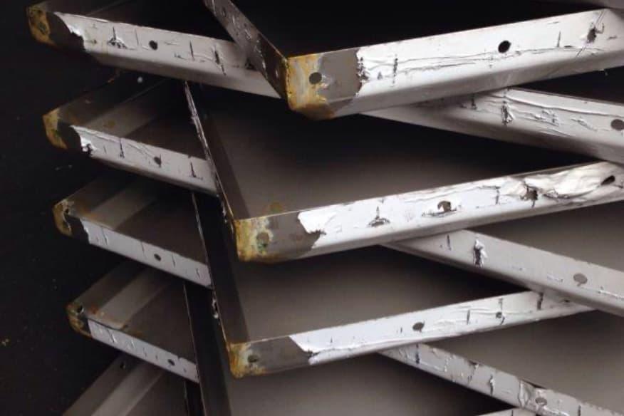 Sunnik Stainless Steel Panel Water Tanks 6